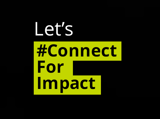 Connect For Impact