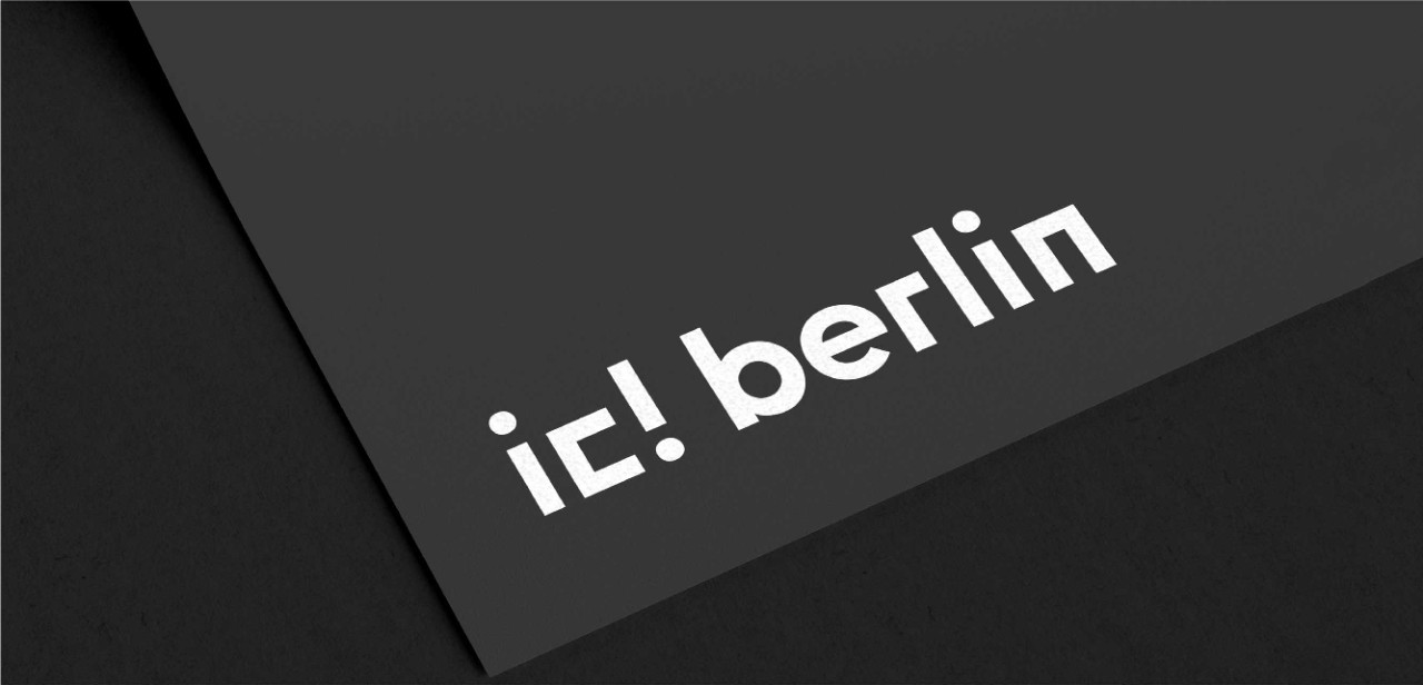 ic!Berlin Logo